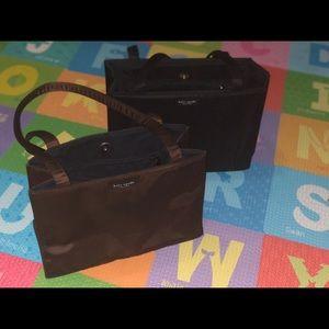 Kate spade classic newyork brown in black $90 each